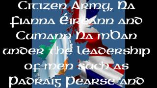 A brief history of Irish Republicanism Part 1