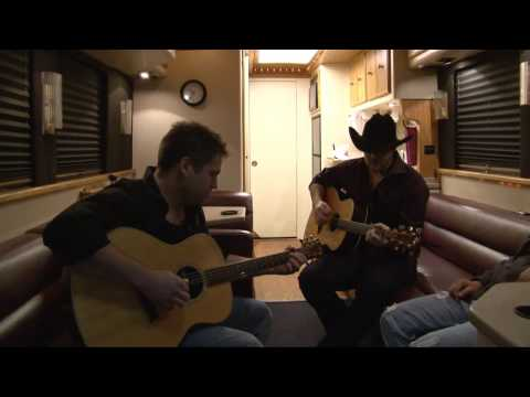 Chris Young - All Access On The Road -