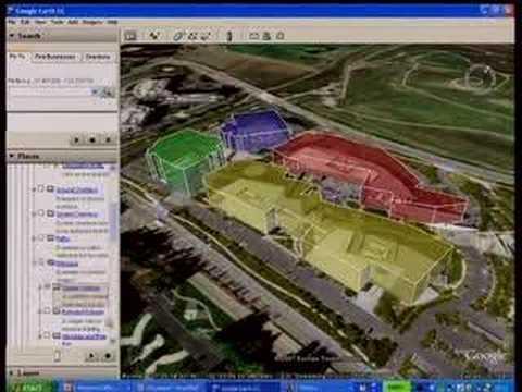 Google Developer Day London: Earth, KML and the GeoWeb
