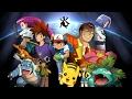 Pokemon 「AMV」- Drag Me Down