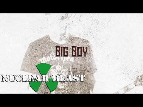 NORTHWARD - Album Countdown - 'Big Boy' (OFFICIAL TRACK BY TRACK #7)