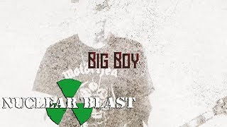 NORTHWARD - Album Countdown - 'Big Boy' (OFFICIAL TRACK BY TRACK #7)