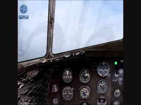 FSX: Africa Relief (To Lubero)