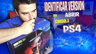 IDENTIFICAR PS4 5.05-9BRITO9