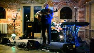 Spike Oatley (5.Against The Grain) @ Quay Arts Acoustic Originals