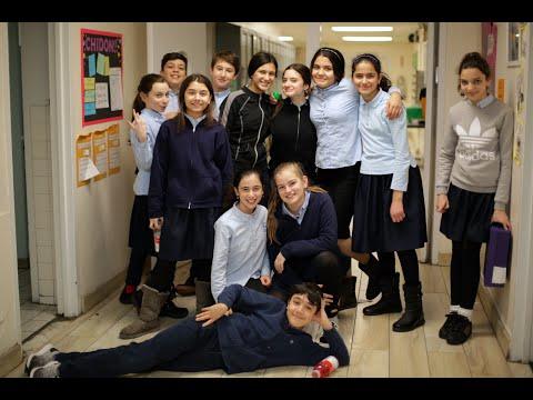Mazel Day School: Our Graduates Speak