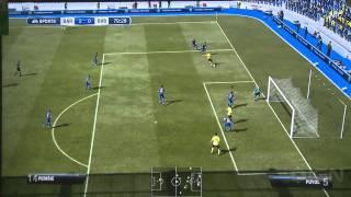 FIFA Soccer 12: Gameplay