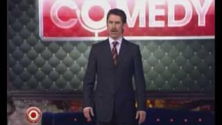 Comedy Club: Новая молодежная политика