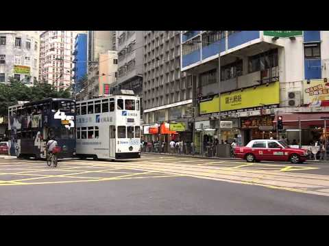 Introduction to Hong Kong Photographic Areas