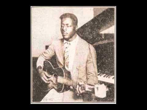 Blind Willie Johnson - John the Revelator
