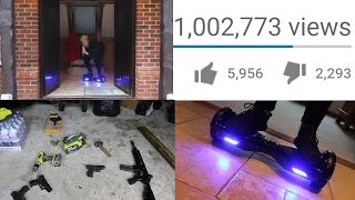 HOW TO GET 1,000,000 VIEWS