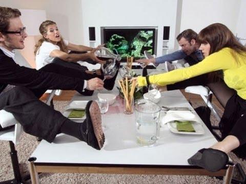 Designerstühle - Ladykracher