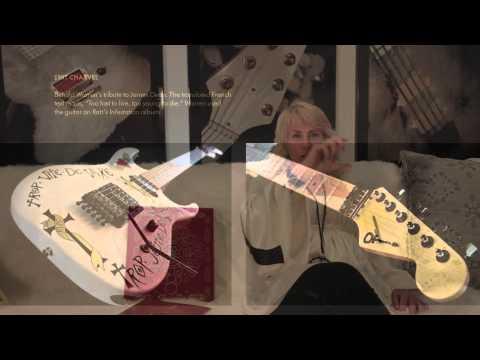 108 Rock Star Guitars: The Warren...