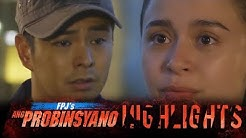 FPJ's Ang Probinsyano: Cardo tries to fix his marriage with Alyana