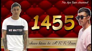 Download Video ွShwe Htoo ေရႊထူး + အာဒံ Arr Dan - 1455  [ Bo Bo Music 5th Anniversary] MP3 3GP MP4