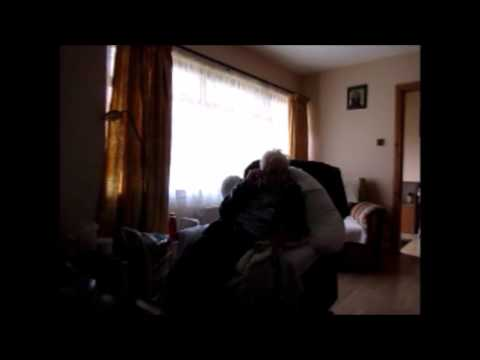 Billy Molloy Interview 2014 by Togher Historical Association