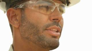 Ahmed, Senior Metallurgical Engineer - Mauritania, Kinross Tasiast