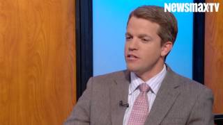 Jane Foster intervie on Newsmax