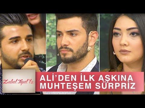Zuhal Topal'la 201. Bölüm (HD) | Ali İlk Aşkı Nurlana'ya Öyle Bir Şey Yaptı ki...