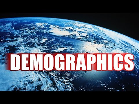 An Analysis of the Masaman Census (Channel Demographics)