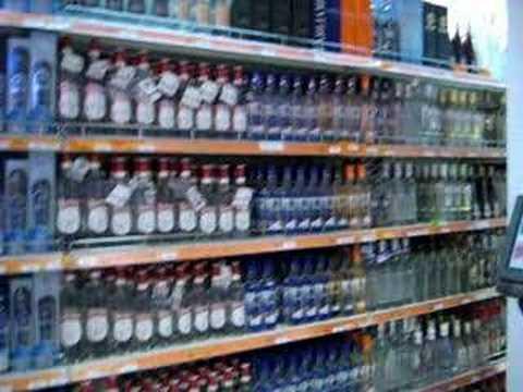Russian Supermarket (alcohol)