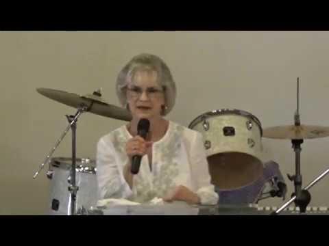 FAITH IN THE FIRE (w/ Shirley Garman)