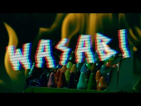 Party Favor - Wasabi (feat. Salvatore Ganacci) [Official Full Stream]