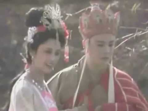 Tây Lương Nữ Vương - Chu Lâm
