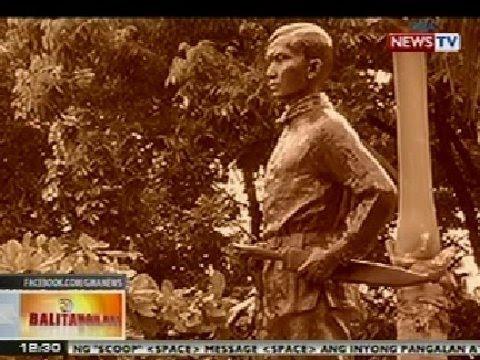 BT: Mga buto ni Andres Bonifacio, hindi pa rin nahahanap kaya hindi mabibigyan ng disenteng libing