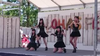 アクターズスクール広島 Black Diamond(ブラックダイヤモンド) 米田み...