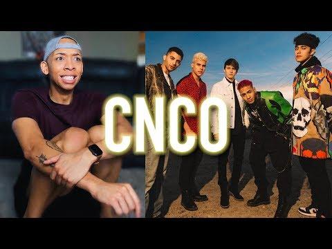 CNCO - Pretend    REACTION & REVIEW