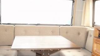 Caravan te koop: HOBBY DE LUXE 370 N