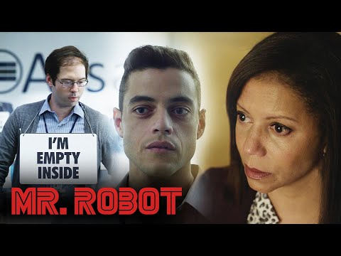A Way Out Of Loneliness | Mr. Robot