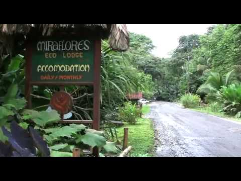Just Go Travel Show - Costa Rica