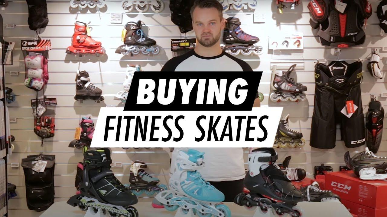 Inline Kauf Fitness Ratgeber InlinerSkatePro Skates von zum roWBQxedC