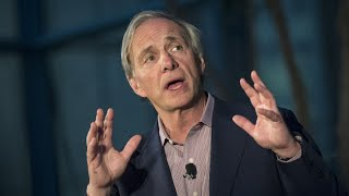 Dalio Says Central Bank Balance Sheets Are `Going to Explode'