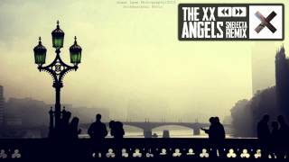 The XX - Angels (Skelecta Remix)