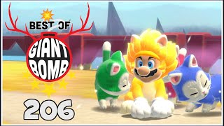 Best of Giant Bomb 206 - Meow