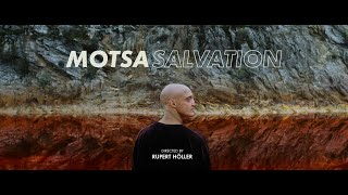 MOTSA - Salvation feat. David Österle (Official Video)