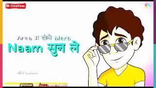 New status | gulzaar chhaniwala / hr song. #kasoote