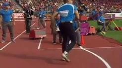 Antti Ruuskanen EM 2014 Kultaheitto 88.01