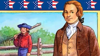 George Washington Our First President live pictures in my book Short Stories for Kids STORIES