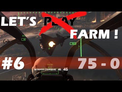 BF4 | Let's Farm #6 - Dawnbreaker (75-0)