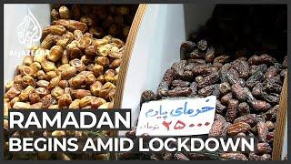 Ramadan Begins: Holy Month Impacted By Global Virus Outbreak
