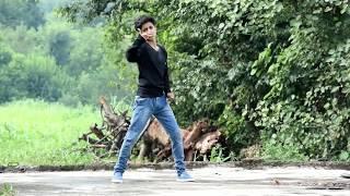 Whistle Baja   Tiger Shroff ... Kriti Sanon   Heropanti   Dancing uday   Dance cover