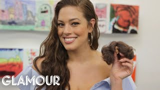 The Ashley Graham Barbie Will NEVER Have a Thigh Gap | Glamour
