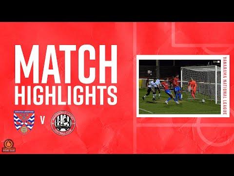 Dagenham & Red. Maidenhead Goals And Highlights