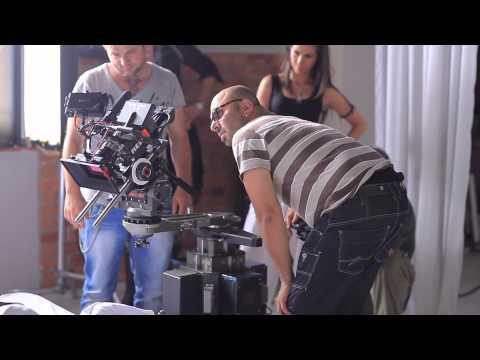 Making of Liviu Hodor feat Mona - Je t'aime Part 2