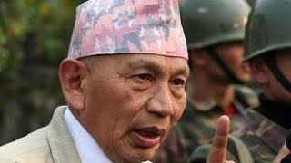 """Decoding Subash Ghishing - There are only """"Political Dacoits"""" in Darjeeling Hills."""