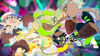 Japan and Europe are having a Splatfest and so are We (Sorta)